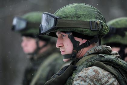 Nga thành lập hơn 40 lữ đoàn vào năm 2020