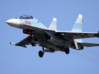 Việt Nam mua tiếp 12 Su-30MK2