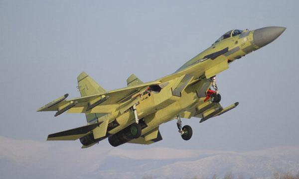 Thương vụ bán Su-35 cho Trung Quốc: Nguyên nhân và hậu quả