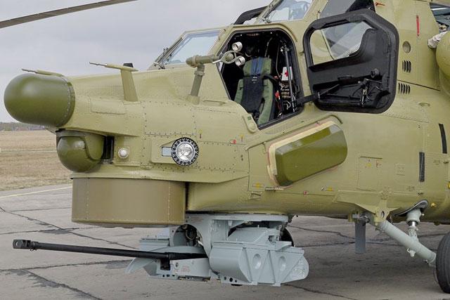 Quân Nga biên chế hàng loạt vũ khí mới: Hổ thêm cánh ảnh 6