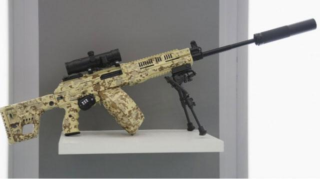 Quân Nga biên chế hàng loạt vũ khí mới: Hổ thêm cánh ảnh 2