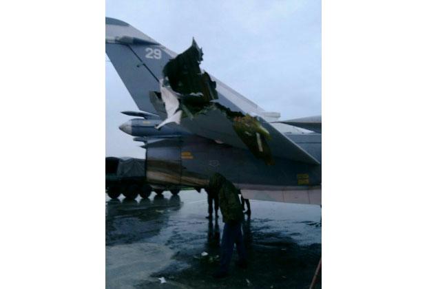 """Nga mất 8 máy bay một ngày tại Syria vì """"đánh rắn không dập đầu""""? ảnh 2"""