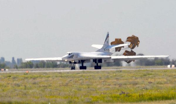 Nga đảo ngược cục diện Syria với dàn vũ khí khủng ảnh 6