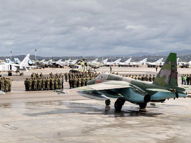 """Quân Nga thu """"kinh nghiệm vô giá"""" nhờ thực chiến Syria ảnh 2"""