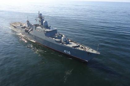 Việt Nam xây dựng trung tâm sửa chữa Projekt 636 và Gepard-3.9