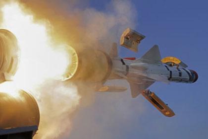 Ngạc nhiên chưa: Việt Nam mua tên lửa Pháp