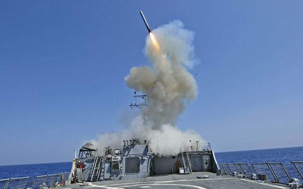 """Kalibr Nga lật đổ thế độc quyền """"pháo hạm tên lửa"""" Mỹ ảnh 4"""