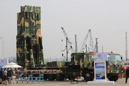 Ấn Độ muốn bán tên lửa đường đạn Pragati cho Việt Nam