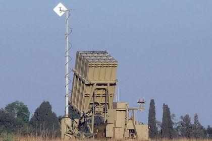 """Israel dụ dỗ Hàn Quốc mua """"lá chắn tên lửa giá rẻ"""""""