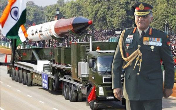 Mùa hè, Trung Quốc tấn công Ấn Độ?