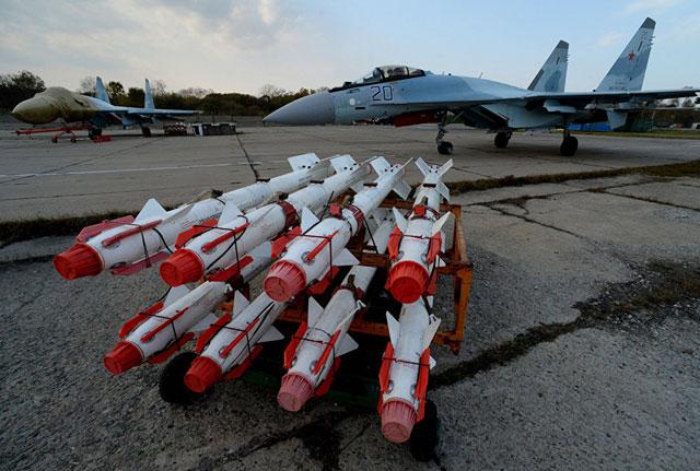 """Sửng sốt trước màn """"lột xác"""" của quân đội Nga ảnh 1"""