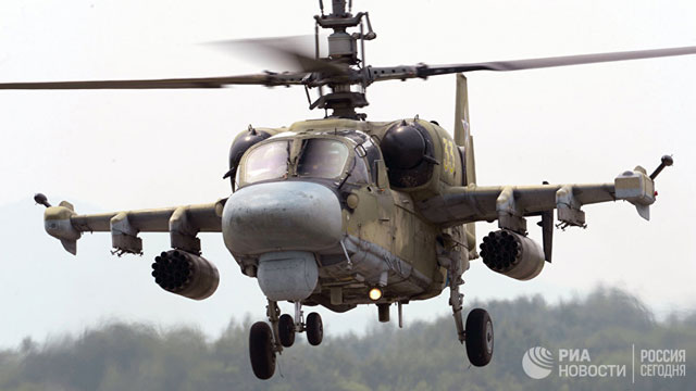 """Sửng sốt trước màn """"lột xác"""" của quân đội Nga ảnh 3"""
