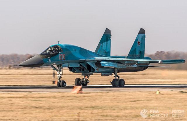 """Sửng sốt trước màn """"lột xác"""" của quân đội Nga ảnh 4"""