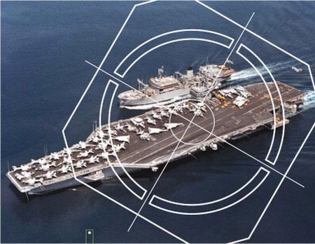 Thực hư tên lửa đường đạn chống tàu sân bay
