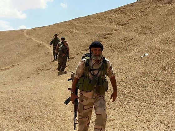 5 tướng Syria chết trận chỉ trong 8 ngày? ảnh 1