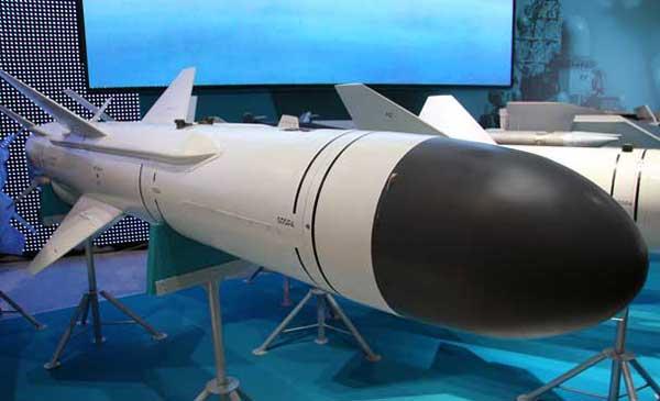 Việt Nam mua thêm Bastion-P và phát triển tên lửa hành trình
