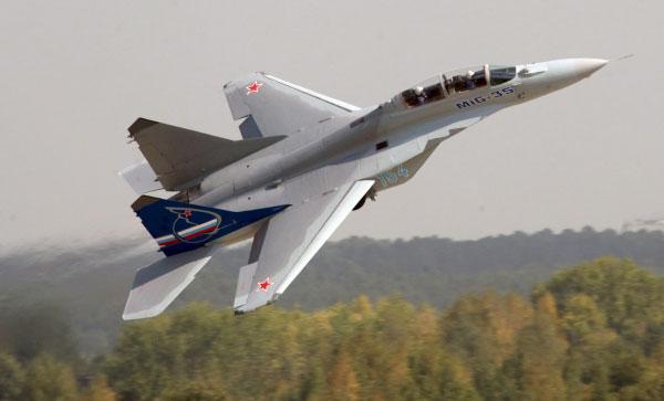 Quân Nga biên chế hàng loạt vũ khí mới: Hổ thêm cánh ảnh 4