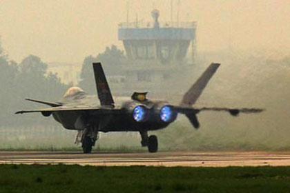 Bế tắc, J-20 phải dùng động cơ Nga?