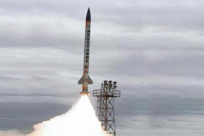 Israel giúp Ấn Độ xây dựng lá chắn chống tên lửa Trung Quốc
