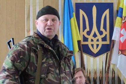 Chính quyền mới Ukraine ra tay với chiến hữu