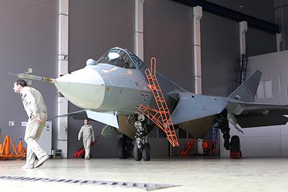 So sánh đặc tính tàng hình của PAK FA với Su-27