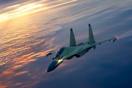 Indonesia sẽ mua hơn 100 tiêm kích Sukhoi