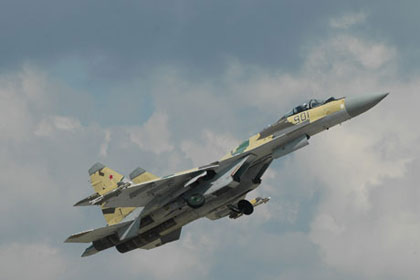 Việt Nam sẽ mua ít nhất 24 Su-35