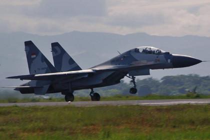 Indonesia mua thêm 16 Su-30MK2