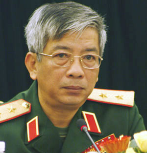 TT NCV 11 Chính sách quốc phòng hòa bình không phải để cầu hòa