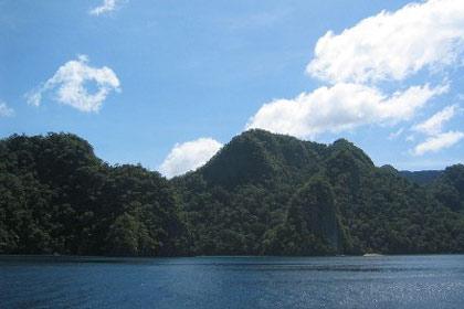 Philippines xây dựng căn cứ hải quân mới ở Biển Đông
