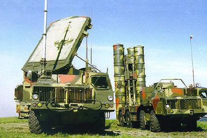 Nga, Iran vẫn cãi cọ về S-300