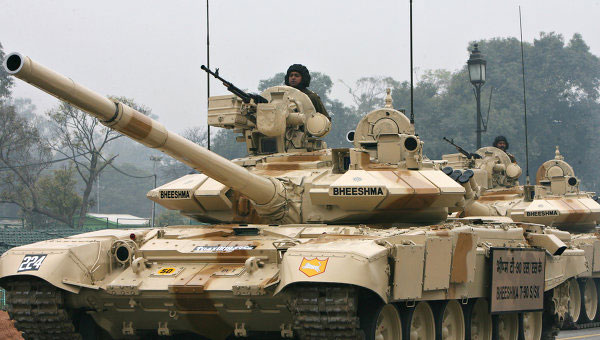 Sức mạnh tăng T-90S và T-90SK Nga bán cho Việt Nam ảnh 3